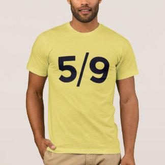 5/9 Ham Radio T-Shirt