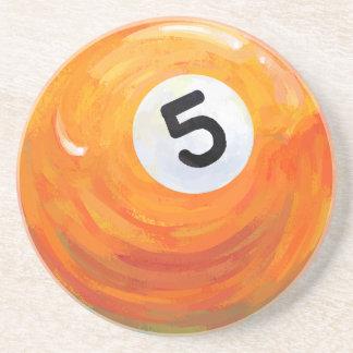 5 Ball Coaster