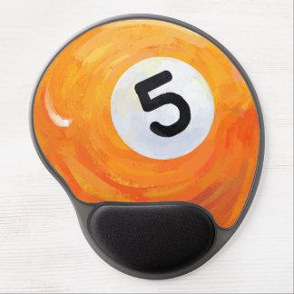 5 Ball Gel Mousepad