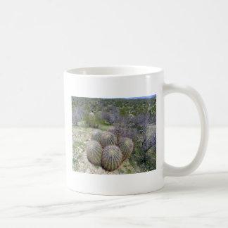 5 Barrel Cactus Mug