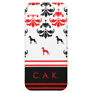5 comes calmly! iPhone SE/5/5s case