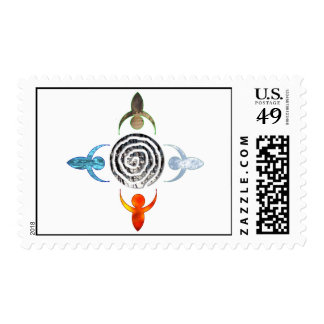 5 elementos sellos