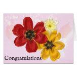 5 enhorabuena felicitación
