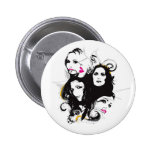 5 femmes button