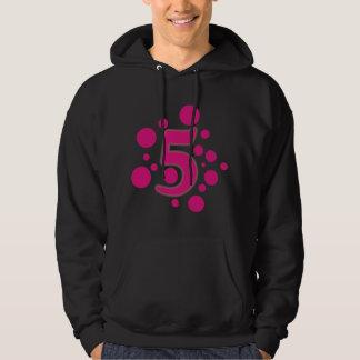 5-Five Hoodie
