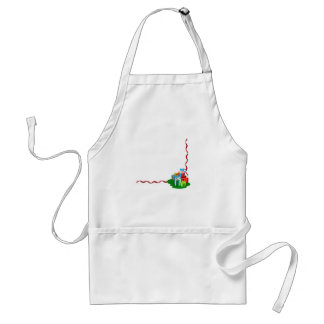 5 Gifts Ready for Someone Special Aprons