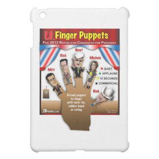 5 GOP Finger Puppets iPad Mini Covers