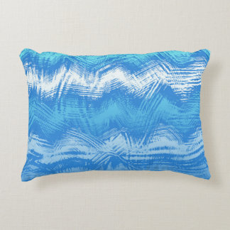 5 in 1 Wave Pattern Pillow- please see description Accent Pillow