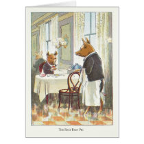 5 Little Pigs: The Roast Beef Pig