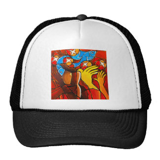 5 Loaves 2 Fishes Trucker Hat