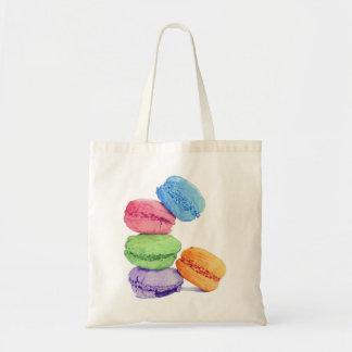 5 Macarons Bag