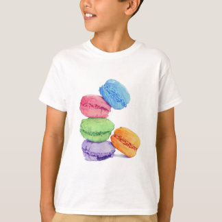 5 Macarons sh T-Shirt