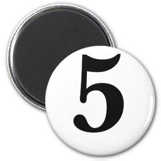 5 MAGNET