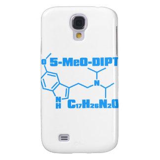 5-MeO-DiPT Funda Samsung S4