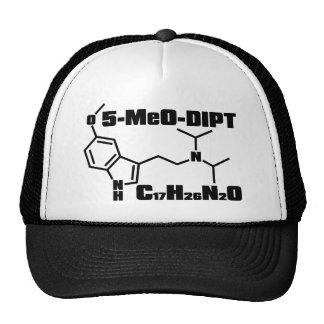 5-MeO-DiPT Gorro