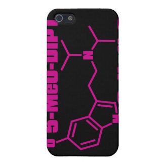 5-MeO-DiPT iPhone 5 Carcasas