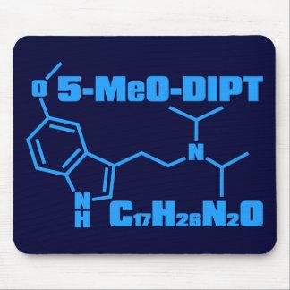 5-MeO-DiPT Mousepads