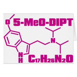 5-MeO-DiPT Felicitación