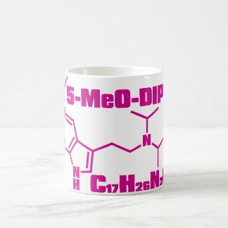 5-MeO-DiPT Tazas De Café