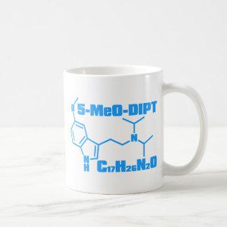 5-MeO-DiPT Taza De Café