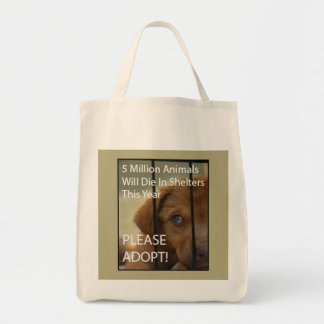 5 Million Grocery/Tote Bag