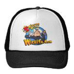 5 minutos con el gorra de Wichita