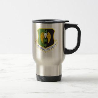 5 MSG Travel Mug