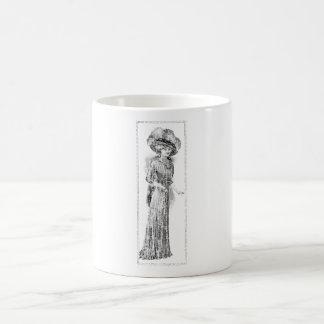 5 opulentos taza