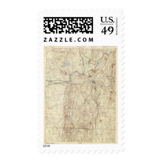 5 Palmer sheet Postage