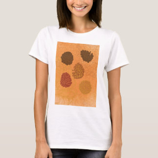 5 Pinecones T-Shirt