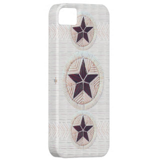 5 Pointed Star iPhone SE/5/5s Case