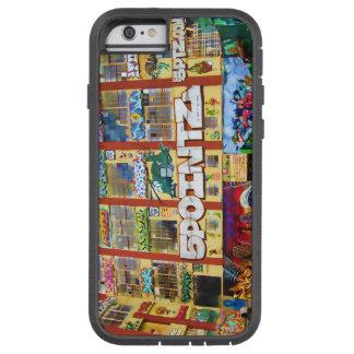 5 Points Grafitti Tough Xtreme iPhone 6 Case