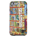 5 POINTZ FUNDA DE iPhone 6 TOUGH