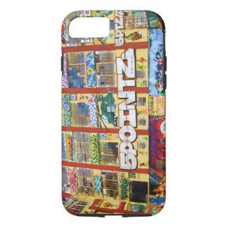 5 POINTZ iPhone 7 CASE