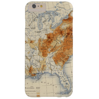 5 Population 1820 Barely There iPhone 6 Plus Case