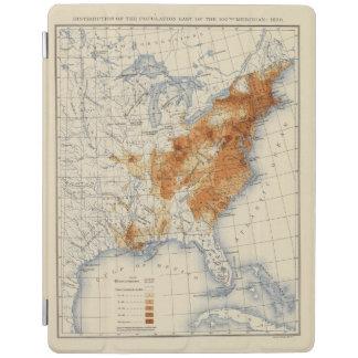 5 Population 1820 iPad Cover