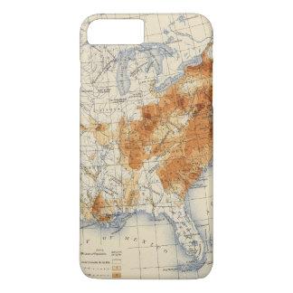 5 Population 1820 iPhone 8 Plus/7 Plus Case