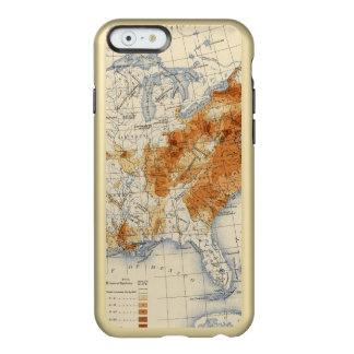 5 Population 1820 Incipio Feather® Shine iPhone 6 Case