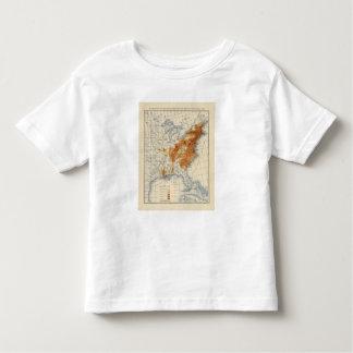 5 Population 1820 Toddler T-shirt