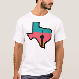 5 Rings T-Shirt