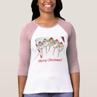 5 selecciones de la magdalena de Santa de la Camisetas
