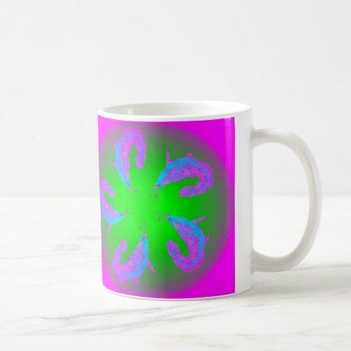 5 siluro afortunado #1 taza clásica