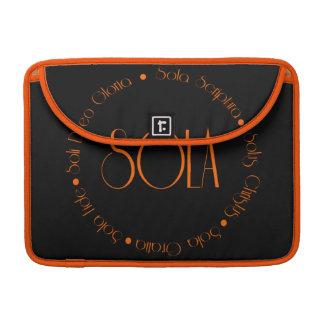 5 Solas Sleeve For MacBooks