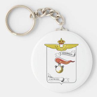 5 Squadriglia Keychain