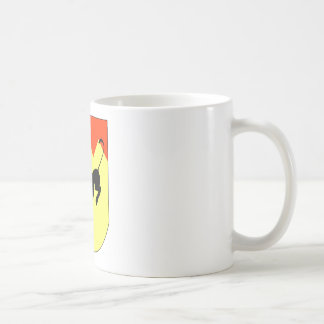 5. Staffel  SG 77 Coffee Mug