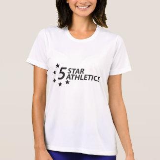 5 Star Athletics Workout shirt