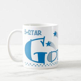 5-Star Godson© Mug