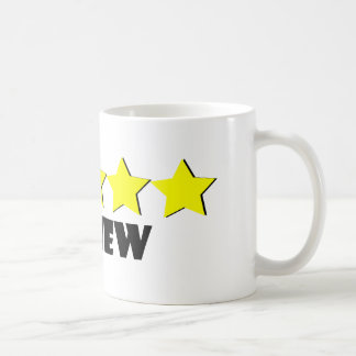 5 Star Review Mug