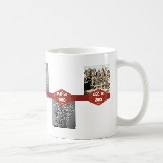 5-Step Turning Points Milestone Mug Timelines