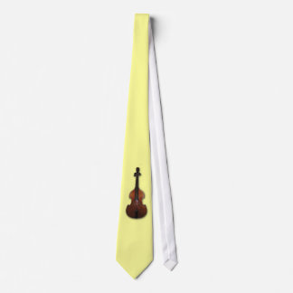5-String Quinton for the Violin Site Store Tie